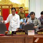 Jokowi: Segera Tuntaskan Sengketa Tanah Rakyat dengan Swasta, BUMN, dan Pemerintah