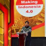 Indonesia Masih Jadi Tujuan Utama Investasi Manufaktur di ASEAN