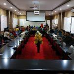 Kepala Dinas DKP3 Tanggapi Raperda Inisiatif DPRD Bontang