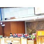 Menkeu Sampaikan Asumsi Ekonomi Makro Pemerintah untuk RAPBN 2020