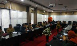 Wali Kota Bontang Koreksi Raperda Inisiatif DPRD