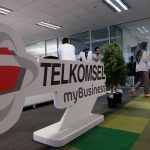 """Telkomsel Sabet """"Most Innovative Approach to Mobile Security"""" di Ajang Telecom Asia Awards 2019"""