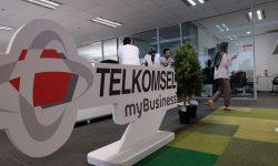 Hendri Mulya Syam jadi Bos Baru Telkomsel Gantikan Setyanto Hantoro