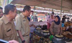 Ayo, Kunjungi Wisata Belanja Ramadhan di GOR Segiri