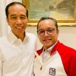 PDIP Optimis Dedi Sitrous Raih Suara Terbanyak Menuju Senayan