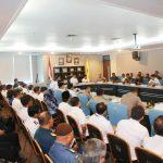 Sikapi Kondisi Terkini, Gubernur Kaltara: Waspadai Informasi Hoaks