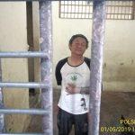 Penikam Istri dan Mertua Ditangkap di Kolong Rumah Warga