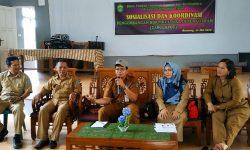 DKP3 Bontang Sosialisasikan Manfaat Tanaman Hortikultura