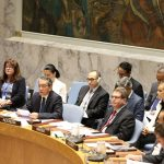 Indonesia Pimpin Upaya Penanggulangan Terorisme dan Pencegahan Penyebaran Senjata Pemusnah Massal di Dewan Keamanan PBB