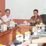 Triwulan I, Realisasi Investasi di Kaltara Sebesar Rp 1,7 Triliun