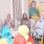 Silaturahmi dan Dialog Kartini-kartini Hebat di Wilayah Perbatasan
