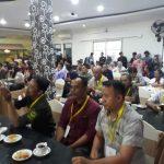 KPU Kabupaten Nunukan Gelar Rapat Pleno Terbuka