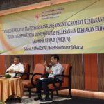 Satgas Evaluasi Penyelesaian Kasus yang Menghambat Kebijakan Ekonomi
