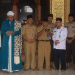 Tabligh Akbar Peringatan Isra Mi'raj di Islamic Center Nunukan