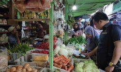 Stok Bahan Pangandi Kaltim Aman untuk 2,9 Bulan Ke Depan