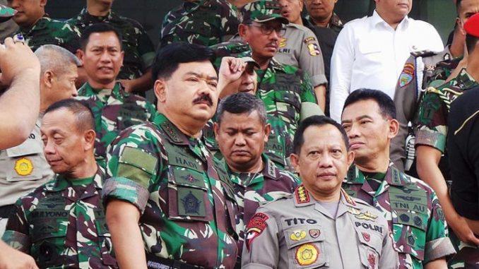 Kapolda Priyo Widyanto Tegaskan Tidak Ada Alasan Aksi People Power di Kaltim