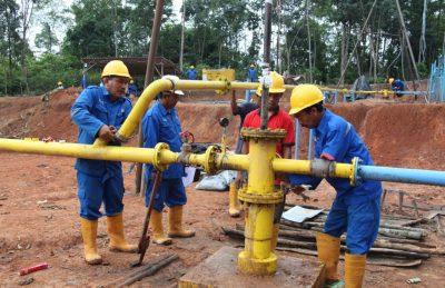 Teknologi UCG Akan Diujicobakan pada Tambang Batubara Kaltim