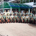TNI-Tentara Malaysia Kerja Sama Amankan Perbatasan Kalimantan