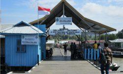 BI : Penggunaan Ringgit di Perbatasan Malaysia Tersisa 20 Persen