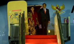 KTT G-20, Presiden Jokowi Akan Sampaikan Masalah Ekonomi Digital dan Atasi Kesenjangan