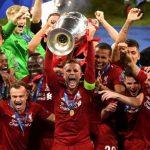 Liverpool Juarai Liga Champions, Taklukkan Tottenham Hotspurs 2-0