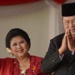 Ani Yudhoyono: Mantan Ibu Negara Tutup Usia