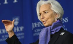 IMF Desak G20 Ikut Selesaikan Perang Dagang