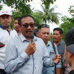 GMPB Tuntut PT Indominco Penyumbang Banjir di Bontang