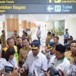 Pemindahan Penerbangan Domestik dari Bandung ke Kertajati Dilakukan Bertahap