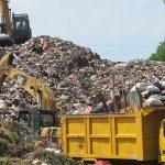 Sampah di Tarakan Sudah Menggunung Tiga Hari Jelang Lebaran