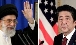 Mengapa PM Jepang Shinzo Abe Berkunjung ke Iran ketika AS-Iran Bersitegang?