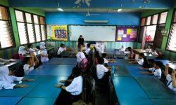 Polusi Udara Malaysia: Sekolah Ditutup Setelah Puluhan Siswa Sakit