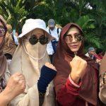 Ringkasan Putusan Hakim MK yang Menolak Permohonan Prabowo-Sandi