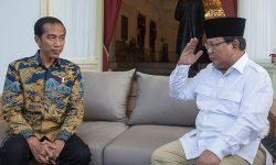 Sengketa Pilpres, MK Tolak Gugatan Prabowo-Sandi