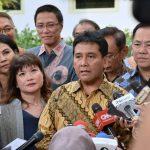 Bertemu Presiden, APINDO Soroti Masalah Ketenagakerjaan dan Perpajakan