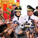 Arinal Djunaidi Ingin Lampung Berjaya di Masa Depan
