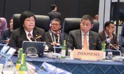 Pertemuan G20: Indonesia Sampaikan Respon Strategis dalam Transisi Energi dan Perlindungan Lingkungan