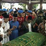 Kenangan Ani Yudhoyono Semasa Hidup di Mata Wali Kota Syaharie Jaang dan Istri