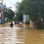 Banjir Terparah Kedua Sejak Kejadian 1995
