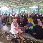 Lebaran Idulfitri, Lapas Tarakan Bakal Dikunjungi Hingga 3.000 Orang