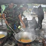 Warga Terdampak Banjir di Samarinda Menjadi 19.046 Jiwa