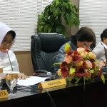 Wali Kota Neni Tanggapi Pemandangan Umum Fraksi di DPRD