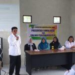 Terbaik, Desa Pulung Sari Wakili Kutim di Level Provinsi