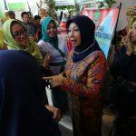 Buka Pameran UP2K, Jadi Momen Nor Baiti Bernostalgia Mengingat Para Camat