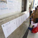 Disdik Kutim Pinjam Rumbel SD Untuk Tampung Murid Baru SMP