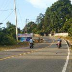 Hati-hati, Ruas Jalan Trans Kaltim-Kaltara Terancam Longsor