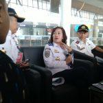 Trafik Tinggi di Bandara APT Pranoto Kejutkan Kemenhub