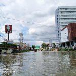 Tambang Batubara Ikut Andil Sumbang Banjir di Samarinda