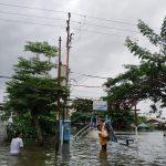 TNI-Polri Backup Penuh Perpanjangan Masa Tanggap Darurat Banjir Samarinda