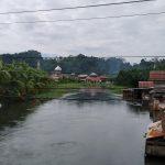 Normalisasi Sungai Karang Mumus, 300 Rumah Bakal Direlokasi